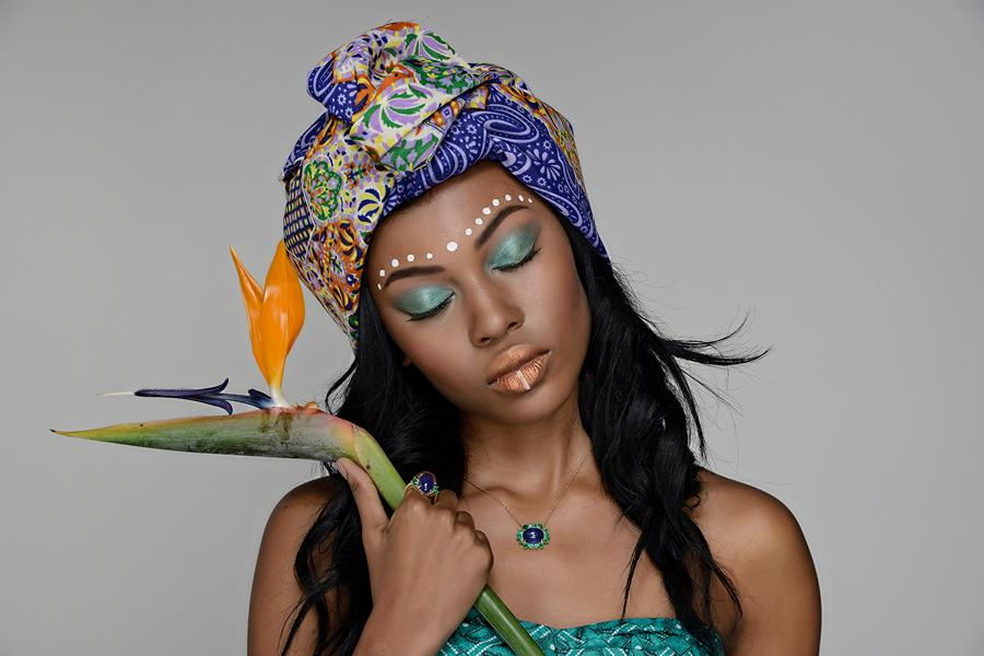Make It Bright By Kristina - Hair & Makeup Cape Town