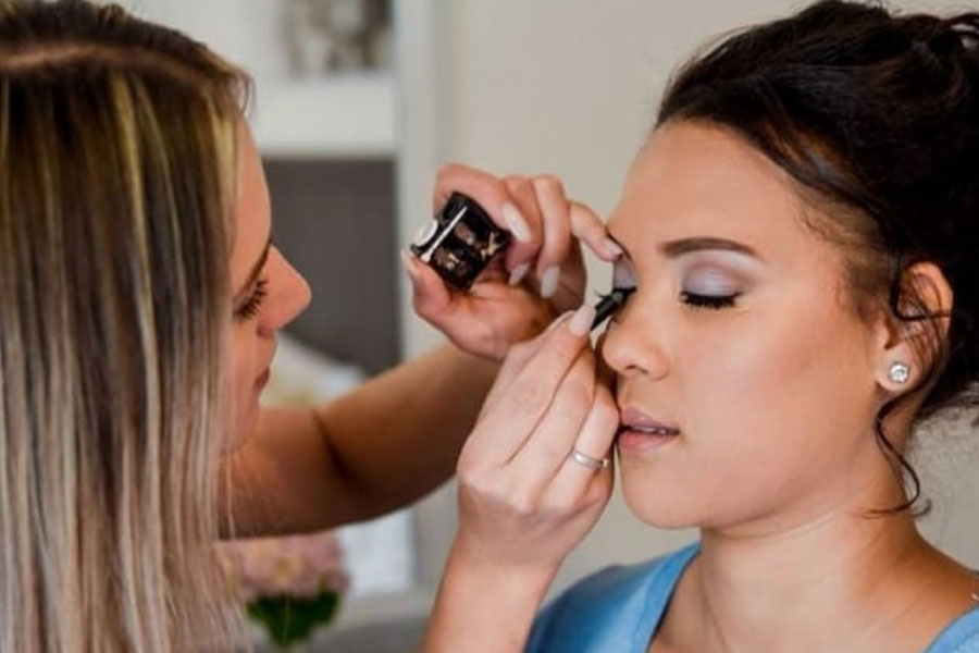 The Make-Up Alchemist - Hair & Makeup Johannesburg