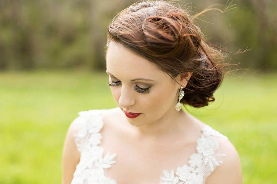 Makeup & Hair by MB - Hair & Makeup Cape Town
