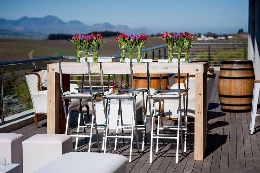 Makiti Hire - Decor & Hiring Stellenbosch