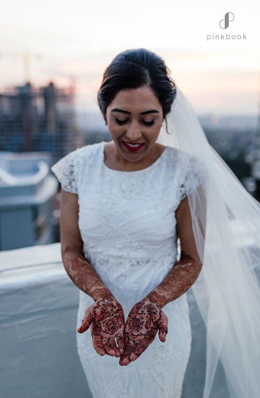 Mehndi indian wedding traditions