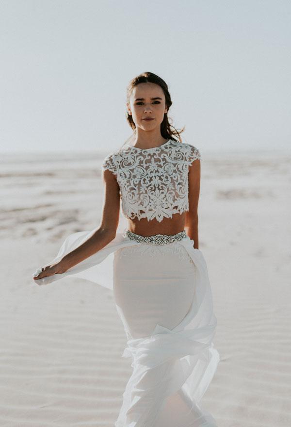 Meliza Meyer Bespoke Designs - Wedding Dresses Cape Town