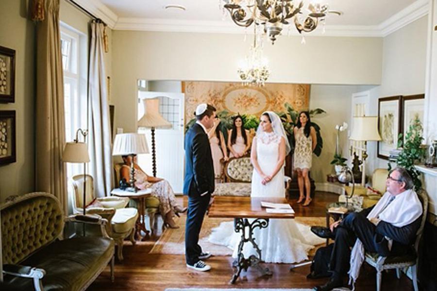 Morrells Boutique Venue - Wedding Venues Randburg
