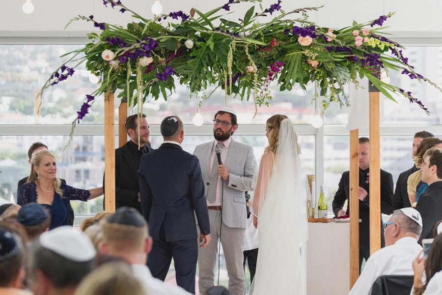 Mosaic Wedding Company