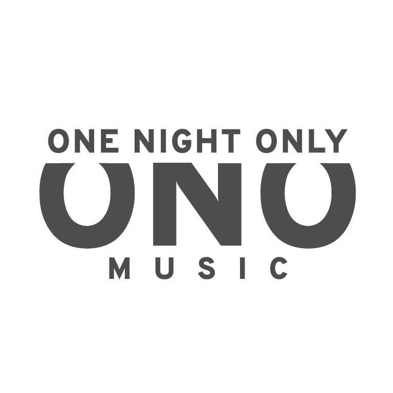 One Night Only Music