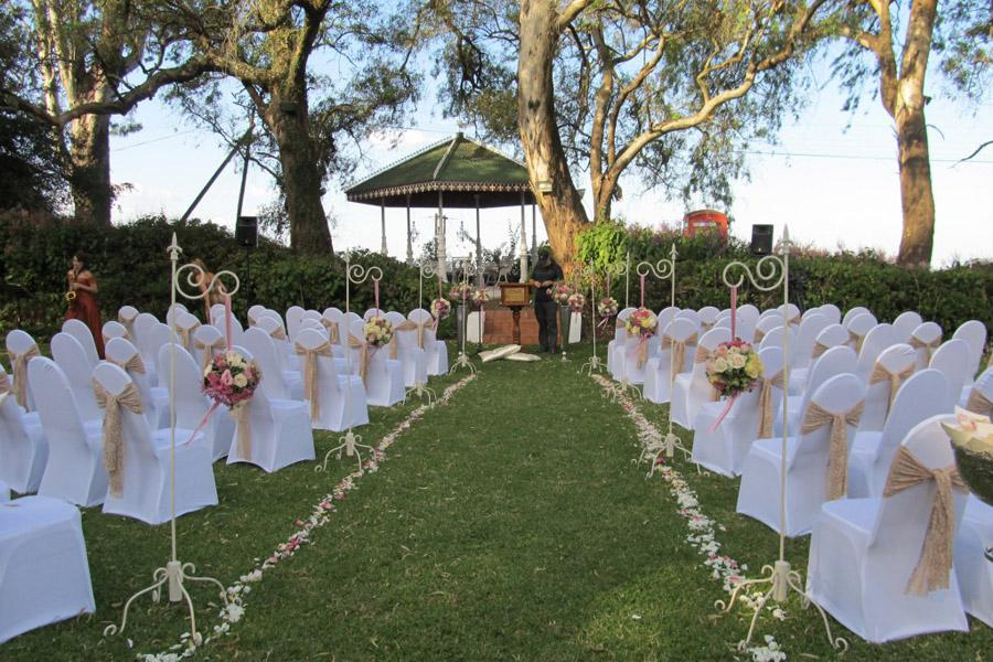 Orion -  Coach House Hotel And Spa - Wedding Venues Limpopo