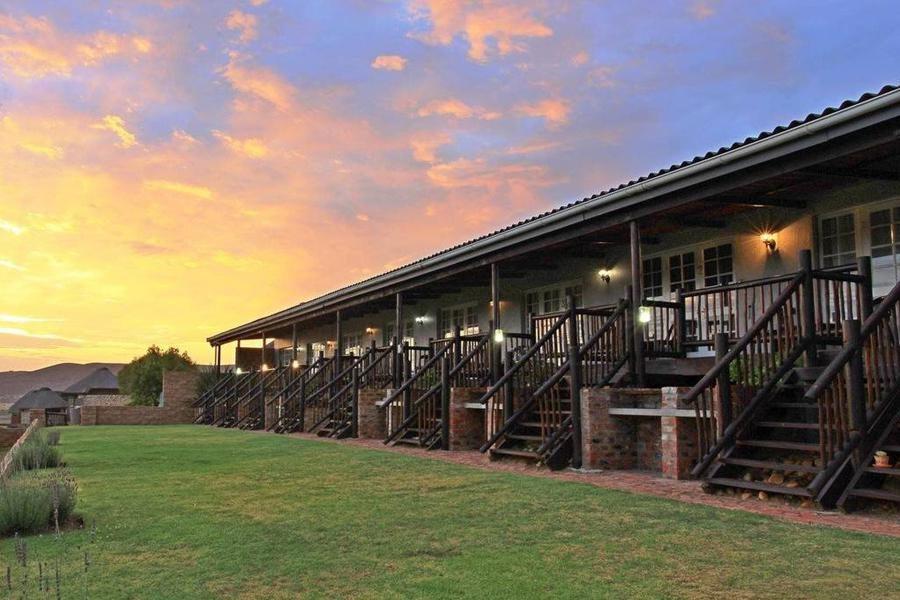 Outeniquabosch Lodge - Wedding Venues Mossel Bay
