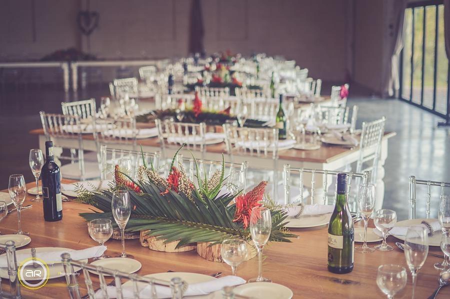 Panorama Wedding Venue