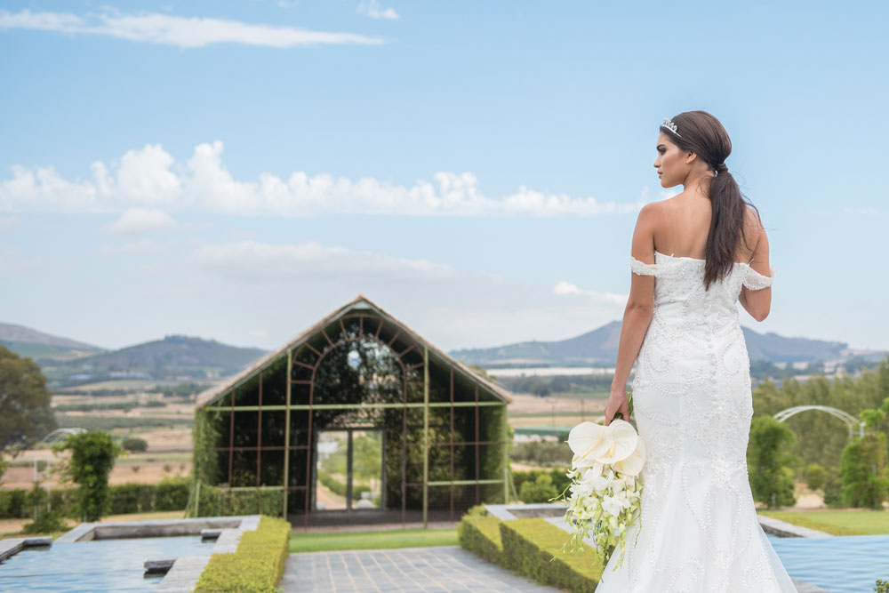Ronelda Rhode Bridal Wear - Wedding Dresses Cape Town
