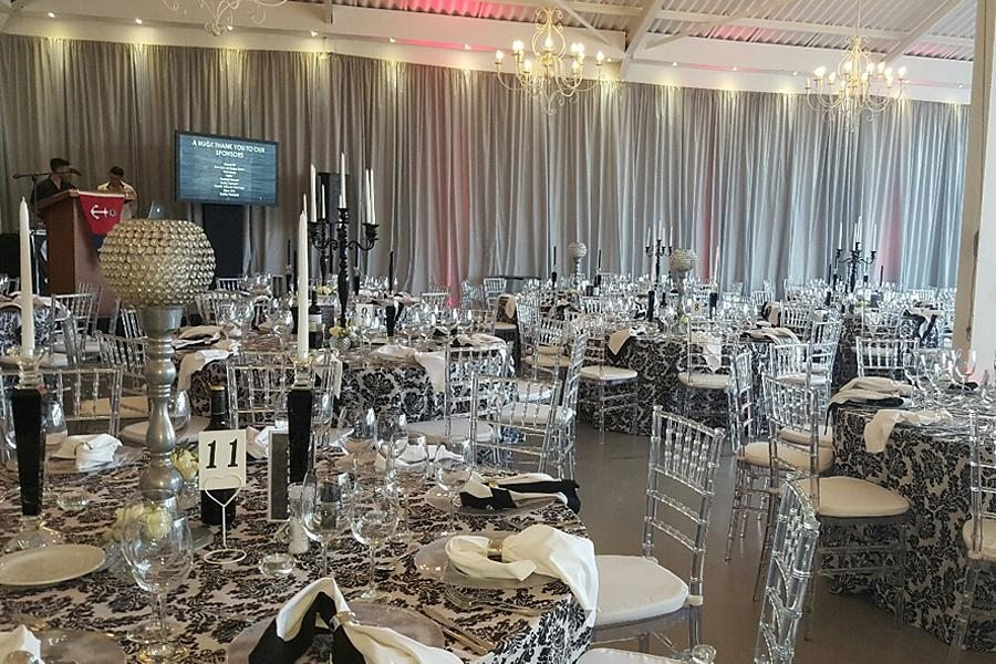Royal Yacht Club Cape Town Wedding Venue
