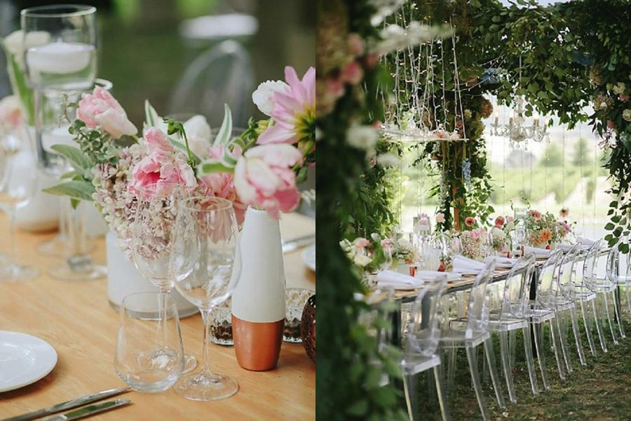 Saronsberg Cellar - Wedding Venues Tulbagh