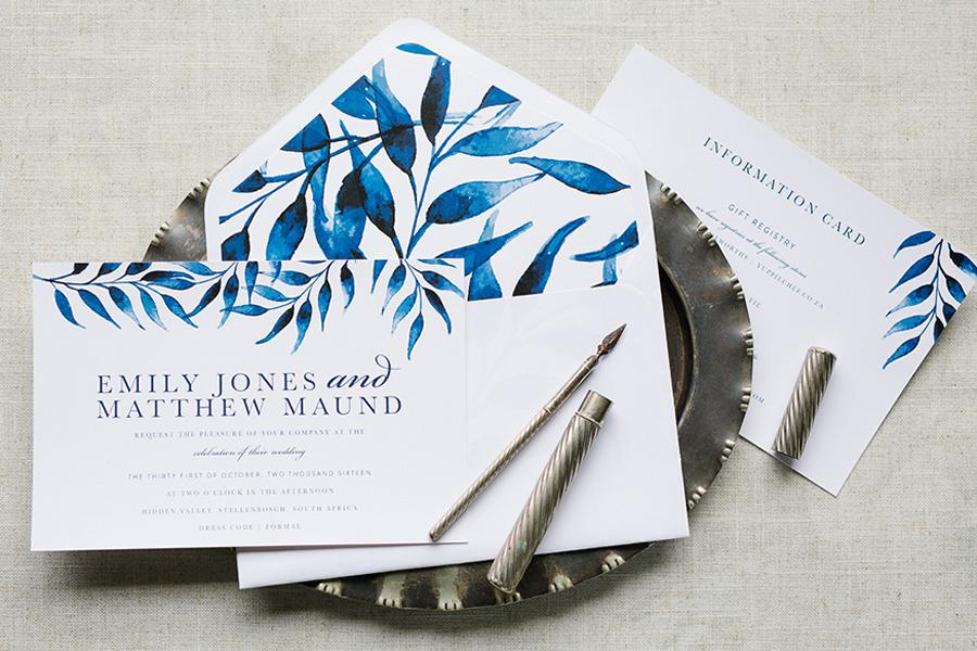 Secret Diary - Invitations & Stationery Cape Town