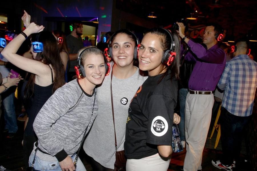 Silent Disco SA (pty) Ltd - DJ & Live Bands Cape Town