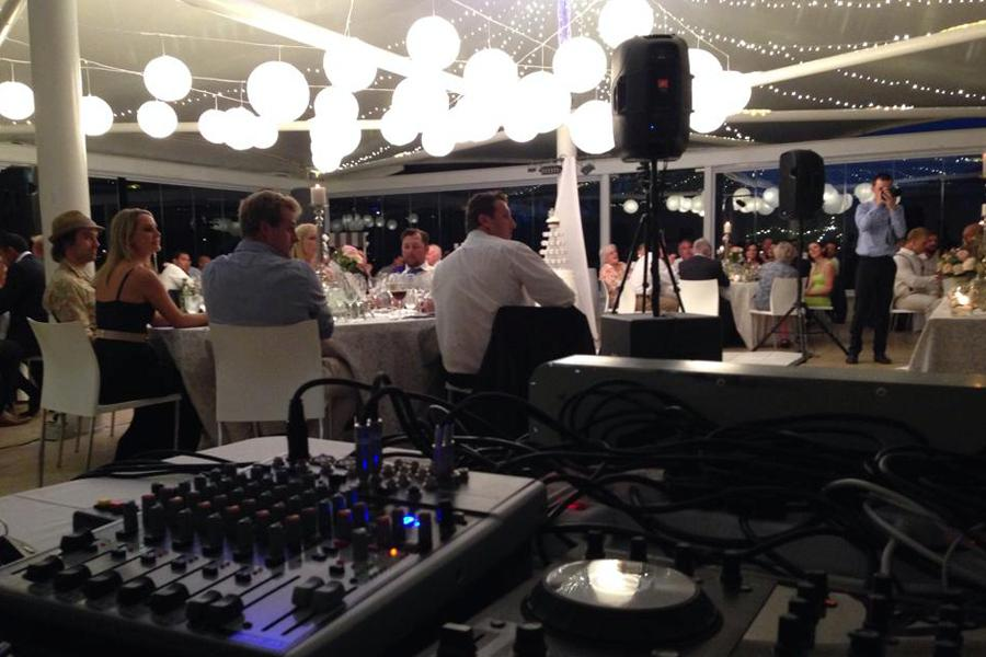 Silk Music - DJ & Live Bands Cape Town