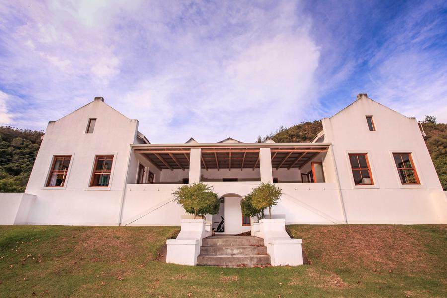 Somerset Gift Getaway Farm - Wedding Venues Somerset West