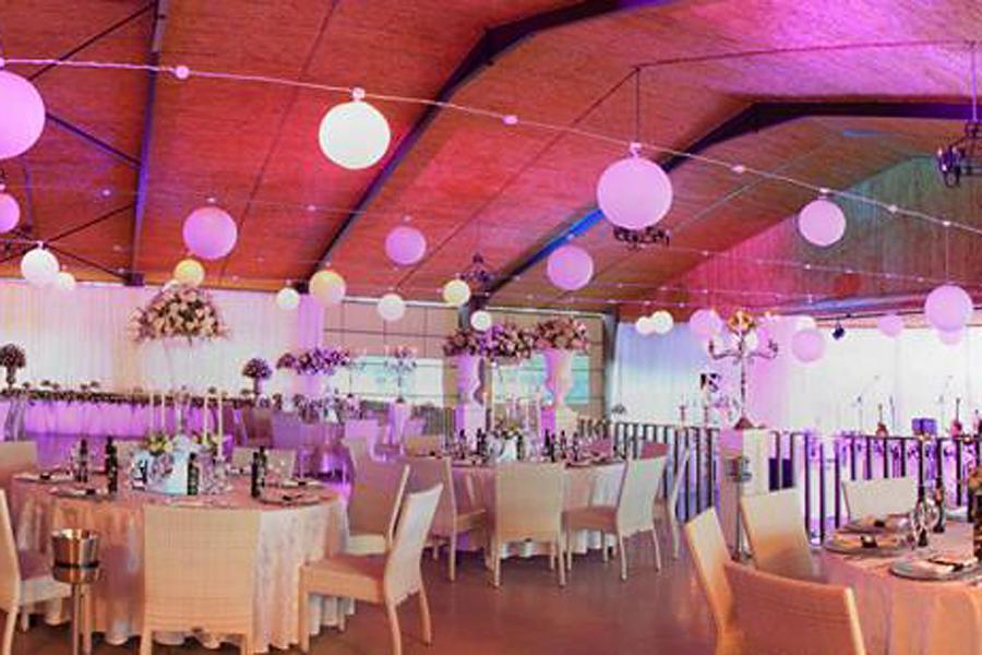 Surval Boutique Olive Estate - Wedding Venues Karoo