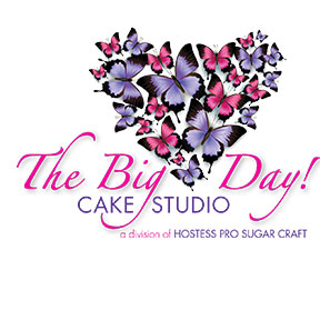 The Big Day Cake Studio