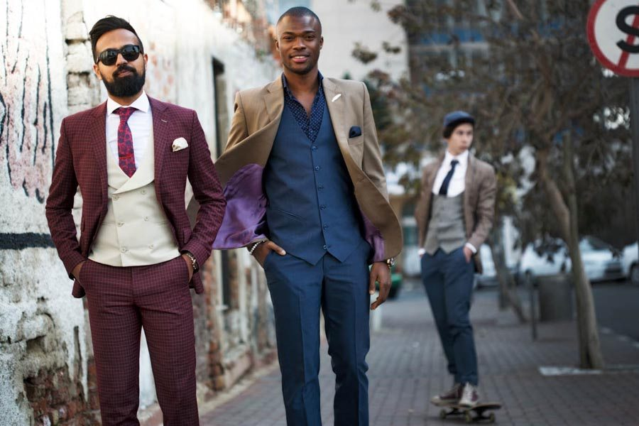 Tailor Me - Suits & Menswear Johannesburg