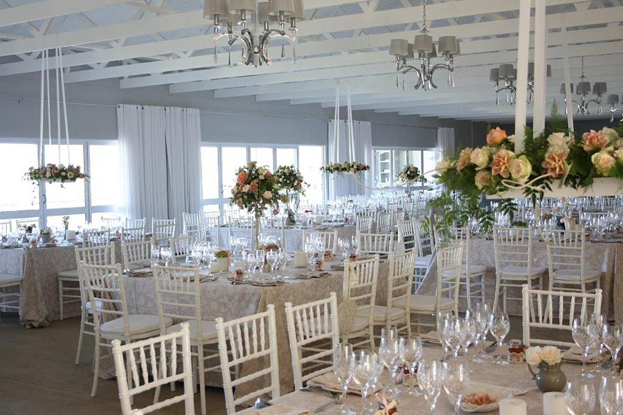 Talloula Celebrations Durban Wedding Venue