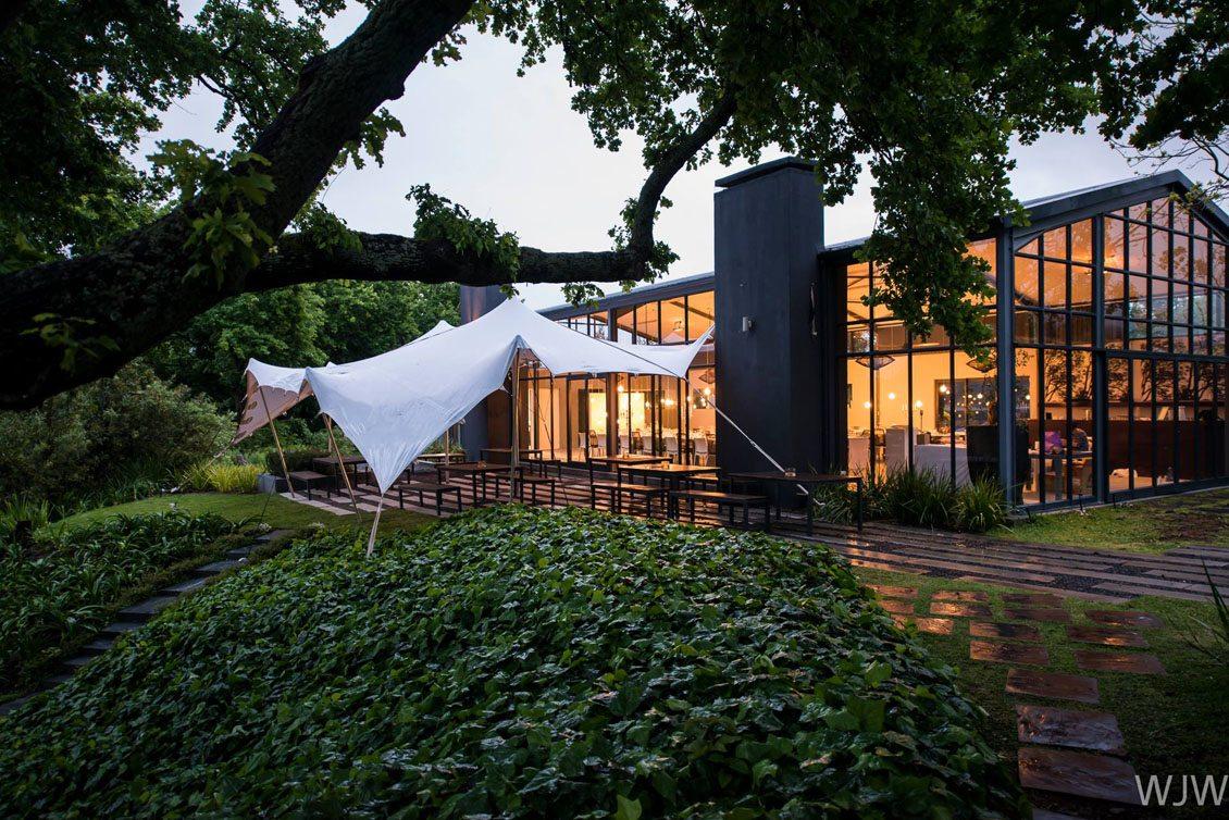 Franschhoek Wedding Venue