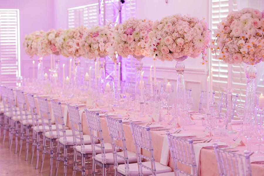 The Event Planners - Wedding Planners Cape Town