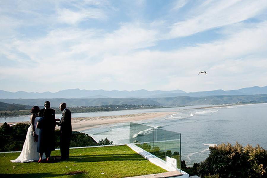 The Plettenberg Hotel - Wedding Venues Garden Route & Eden