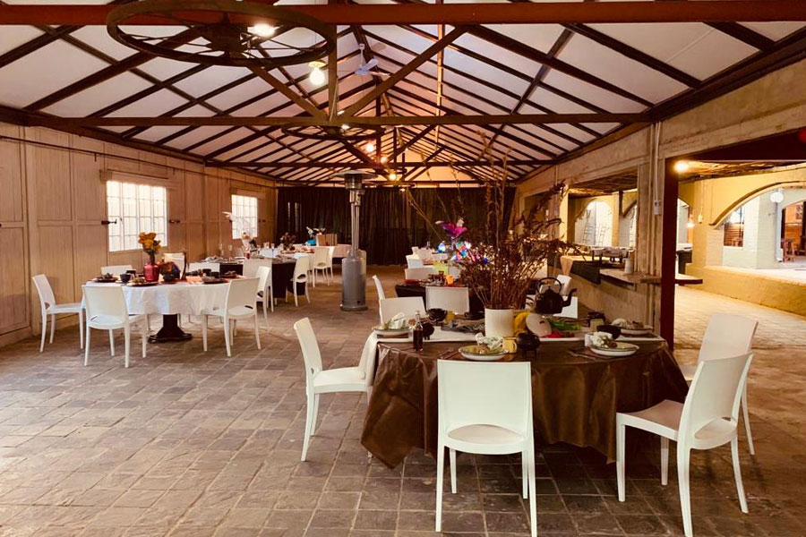 The True Rock Wedding & Function Venue - Wedding Venues Limpopo