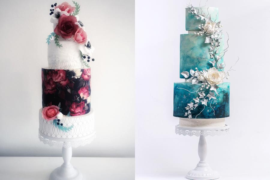 The Turquoise Squirrel Patisserie - Cakes & Desserts Johannesburg