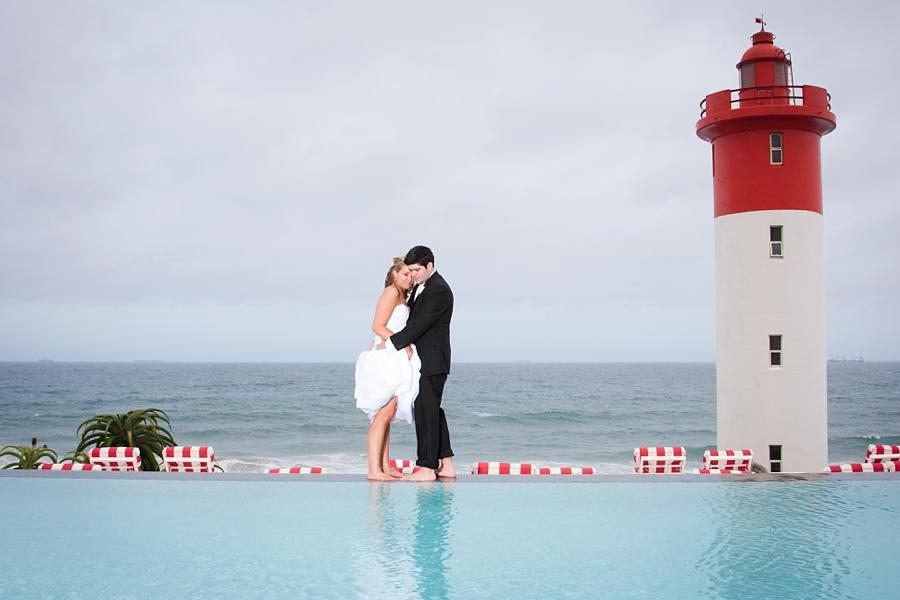 The Oyster Box - Wedding Venues Durban