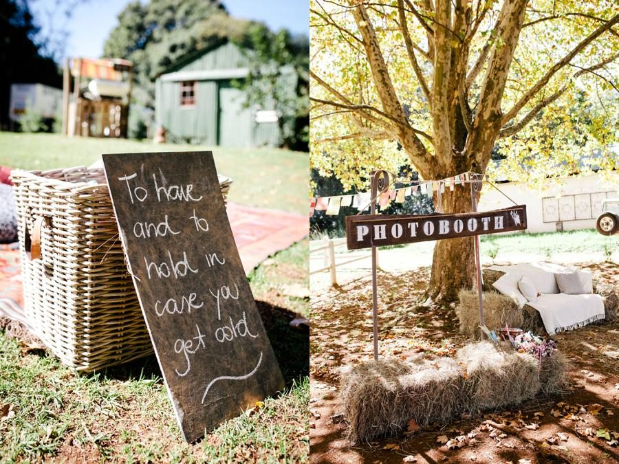 The Perfect Proposal - Wedding Planners Cape Town