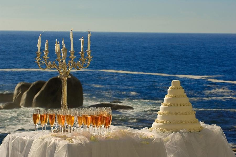 Twelve Apostles Hotel and Spa - Wedding Venues Cape Town