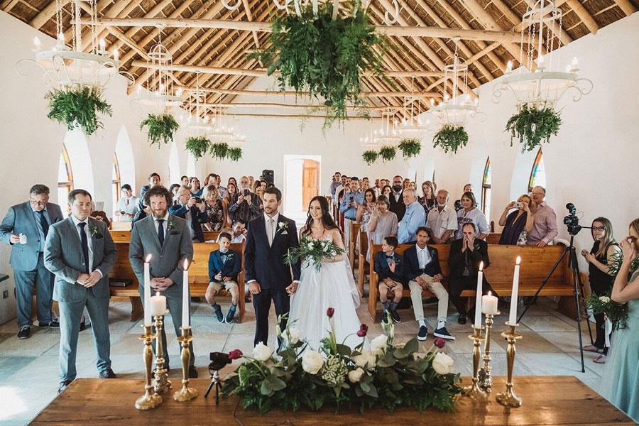 Vondeling Wines - Wedding Venues Paarl