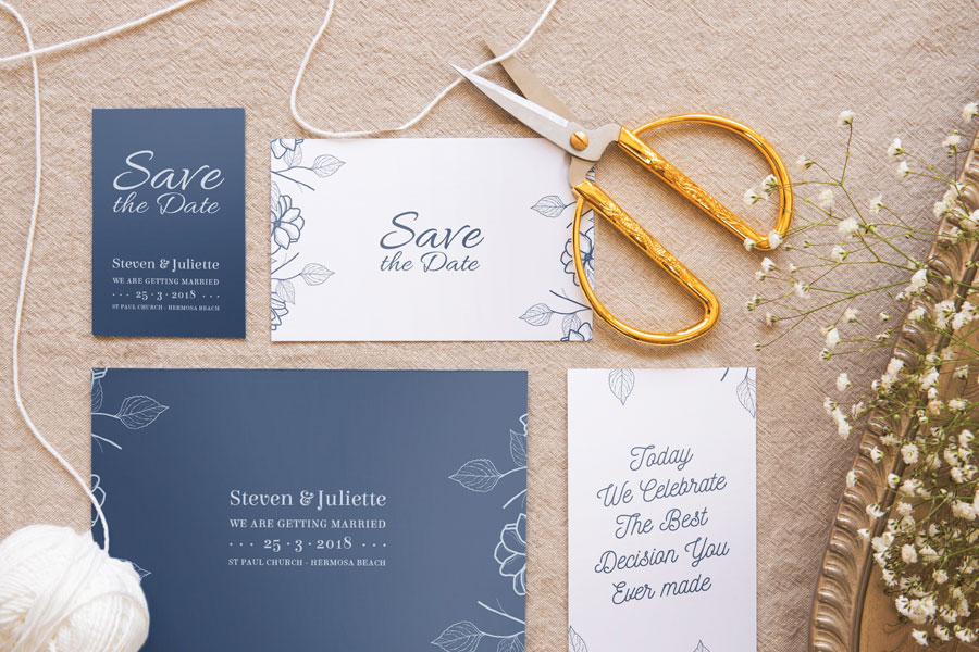 WEBPRINTER Online Printing - Invitations & Stationery Cape Town