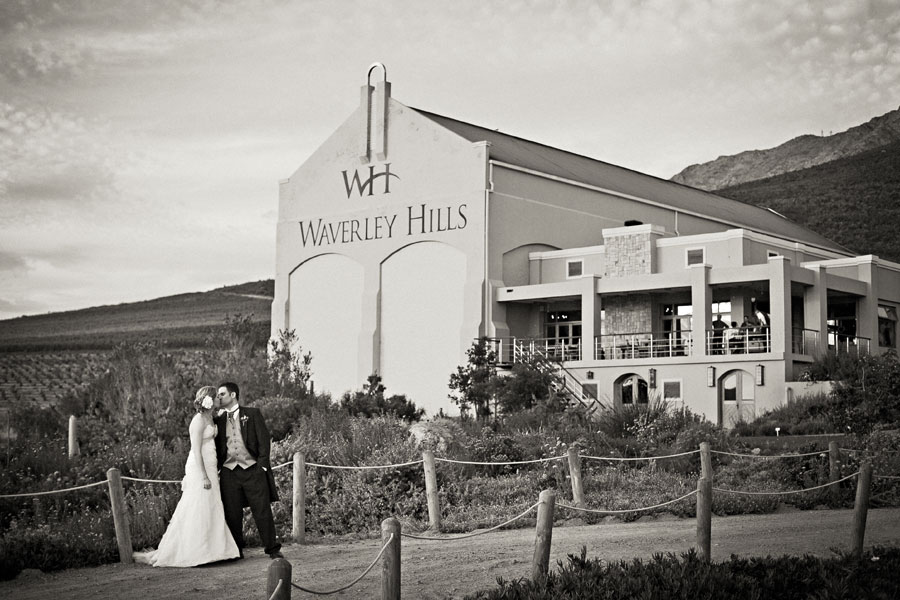 Waverley Hills - Wedding Venues Riebeek Kasteel