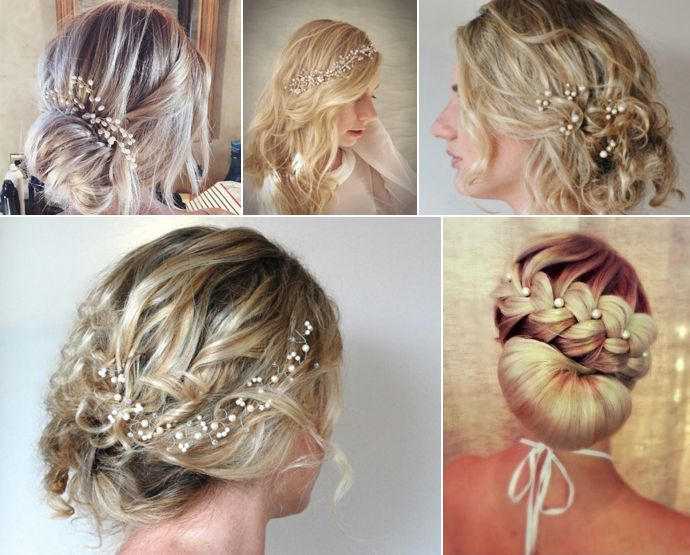Wedding Accessories for the Unique Bride