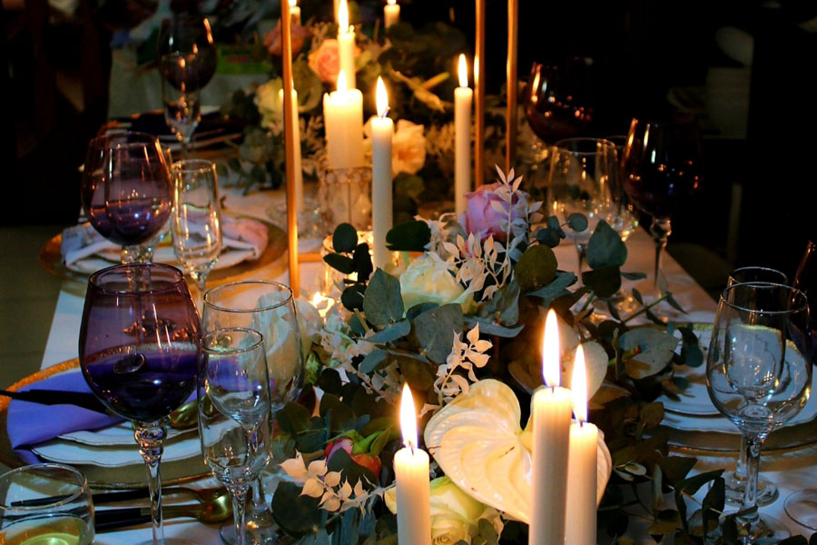 Weddings By Esmie - Flowers Johannesburg
