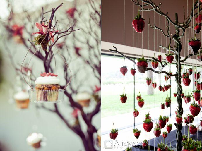 Spring Wedding Décor Trends