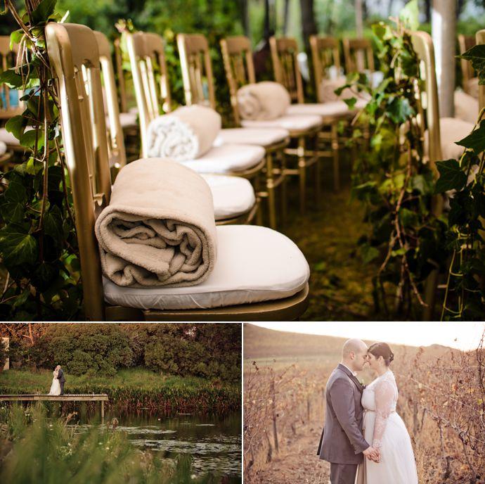 Wedding Season Winter