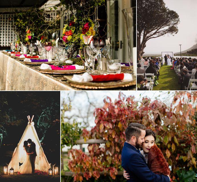 Wedding Season Autumn