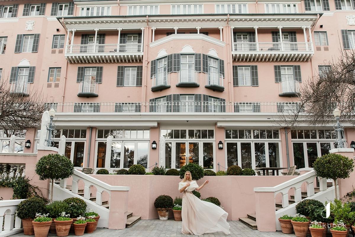 Mount Nelson Hotel Weddings