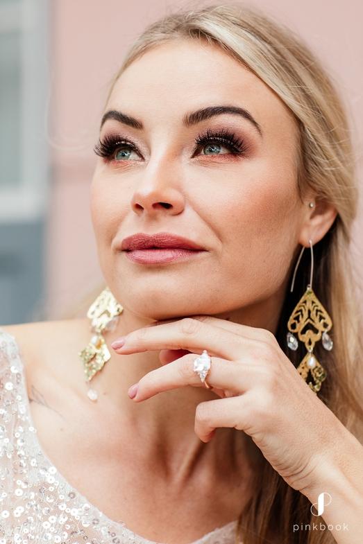 jewellery by Zuyda Van Dyk