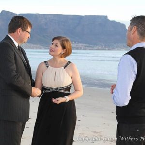 Wedding Officers South Africa | Weddings Galore 4