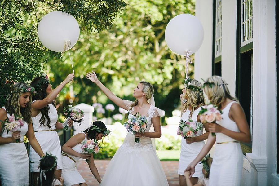 Weltevreden Estate - Wedding Venues Stellenbosch