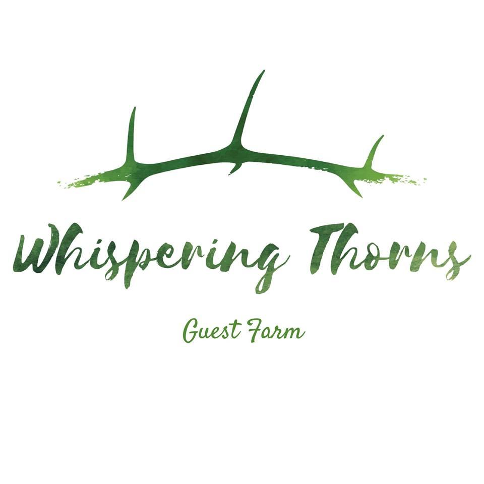Whispering Thorns