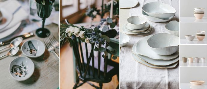 Winter Wedding Décor Ideas