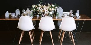 Winter Wedding Decor Ideas