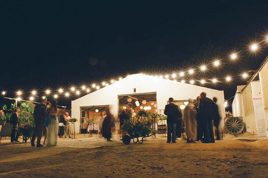 African Relish Culinary Tourism Pty Ltd - Wedding Venues Karoo