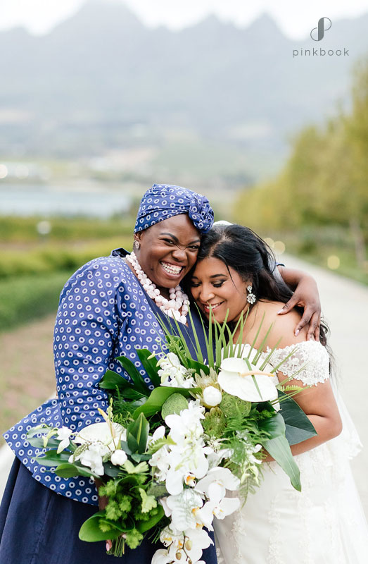 african weddings cape town