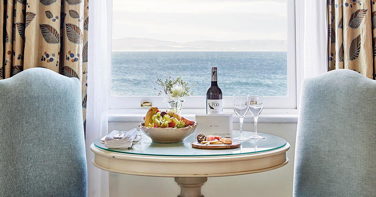 beachside honeymoon accommodation