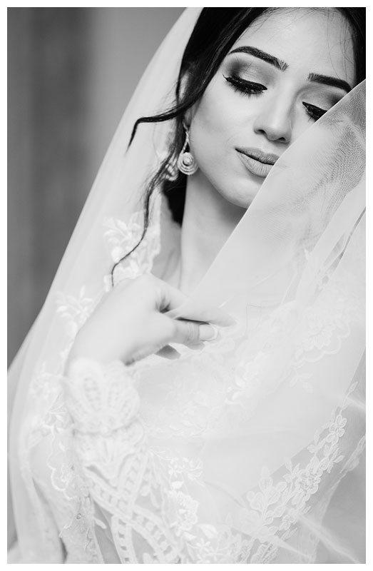 Bridal Makeup Skin Care